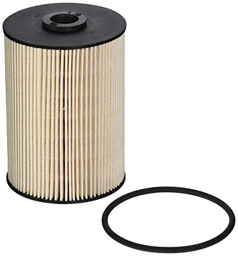 amazon com: diesel fuel filter for vw golf jetta tdi hengst made in  germany: automotive