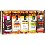 New Tree Gift Hamper (Tray of 5 Assorted Packs)