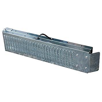 Rampa plegable resistente de 1,8 m de largo, ideal para ...