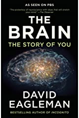 The Brain: The Story of You Paperback