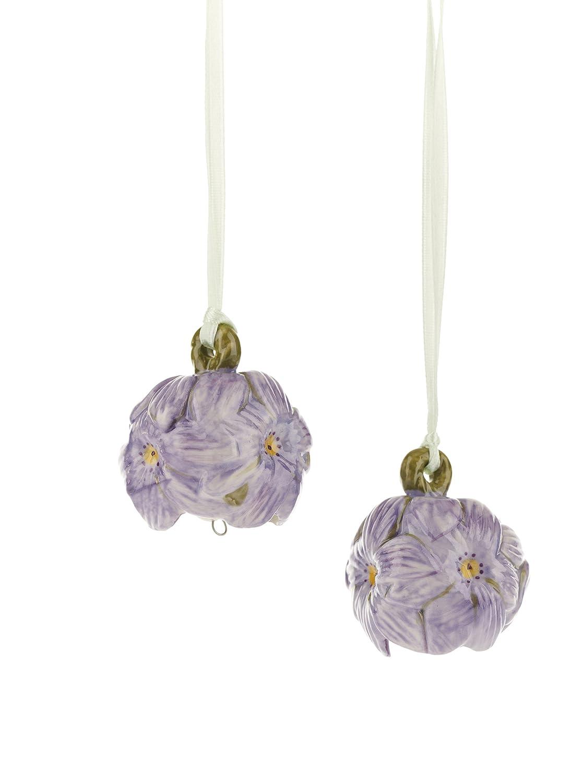 Villeroy /& Boch Flower Bells Mini Flower Bells Osterglocke gelb 2tlg.