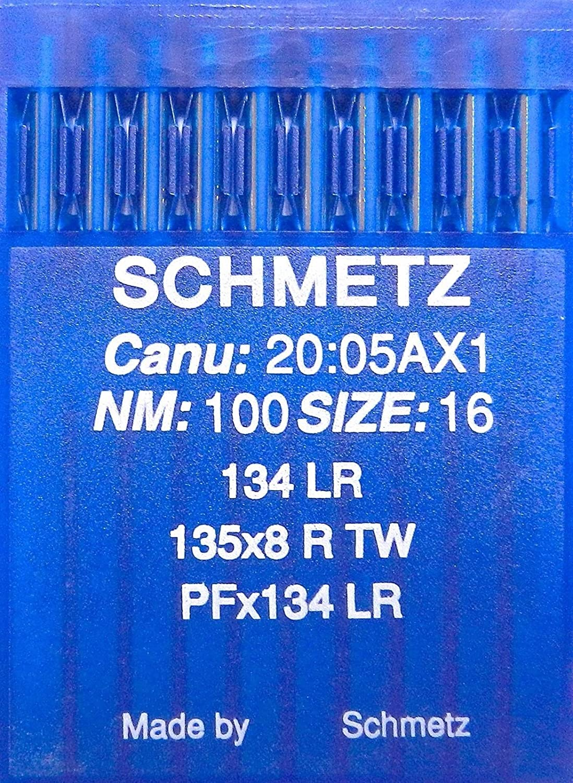 70er für Nähmaschine 20 Nähnadeln DPX5 Nadeln 134 R