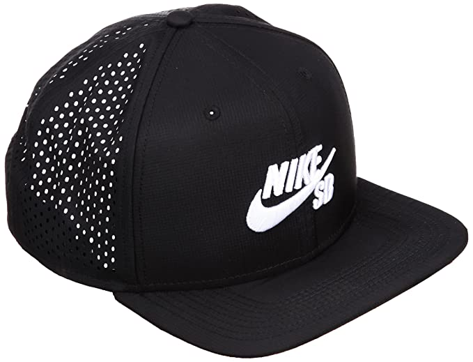 0dbc2a83 Nike Mens SB Pro Snapback Hat at Amazon Men's Clothing store: