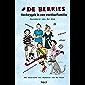Hockeygek in een voetbalfamilie (De Berries)