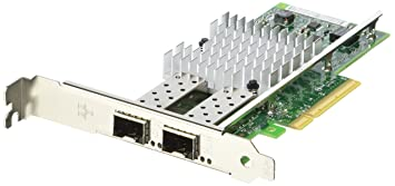 INTELR ETHERNET SERVER ADAPTER X520-T2 DRIVER