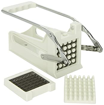 Progressive International Prepworks Vegetable and French Fry Cutter
