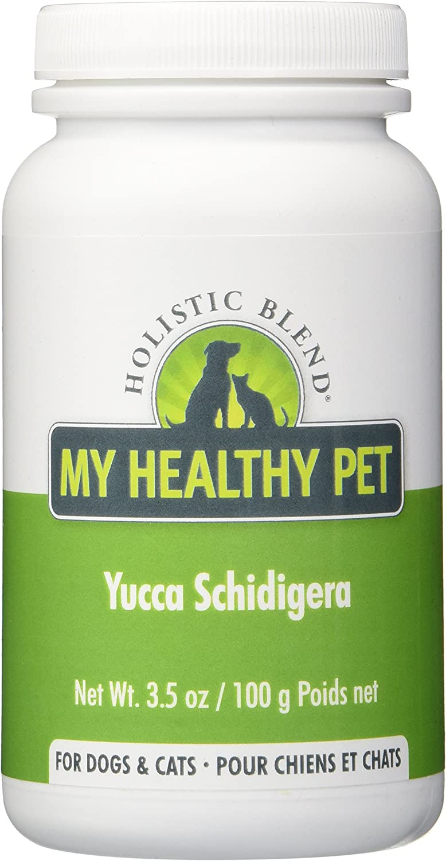 My Healthy Pet Organic Yucca Powder, 100g