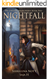 Nightfall: Book Two of the Chronicles of Arden