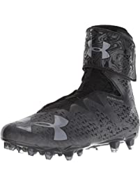 meet b1ac0 afd77 Under Armour Mens Highlight Mc 2.0 Football Shoe
