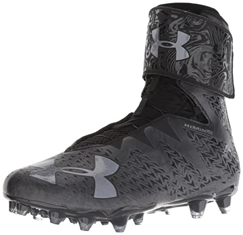 4e983b6478 Under Armour Men's Highlight Mc 2.0 Football Shoe