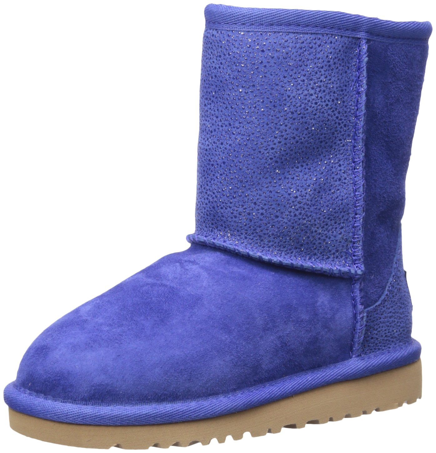 UGG Kids Womens Classic Short Serein (Little Kid/Big Kid)