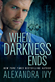 When Darkness Ends (Guardians of Eternity Book 12)