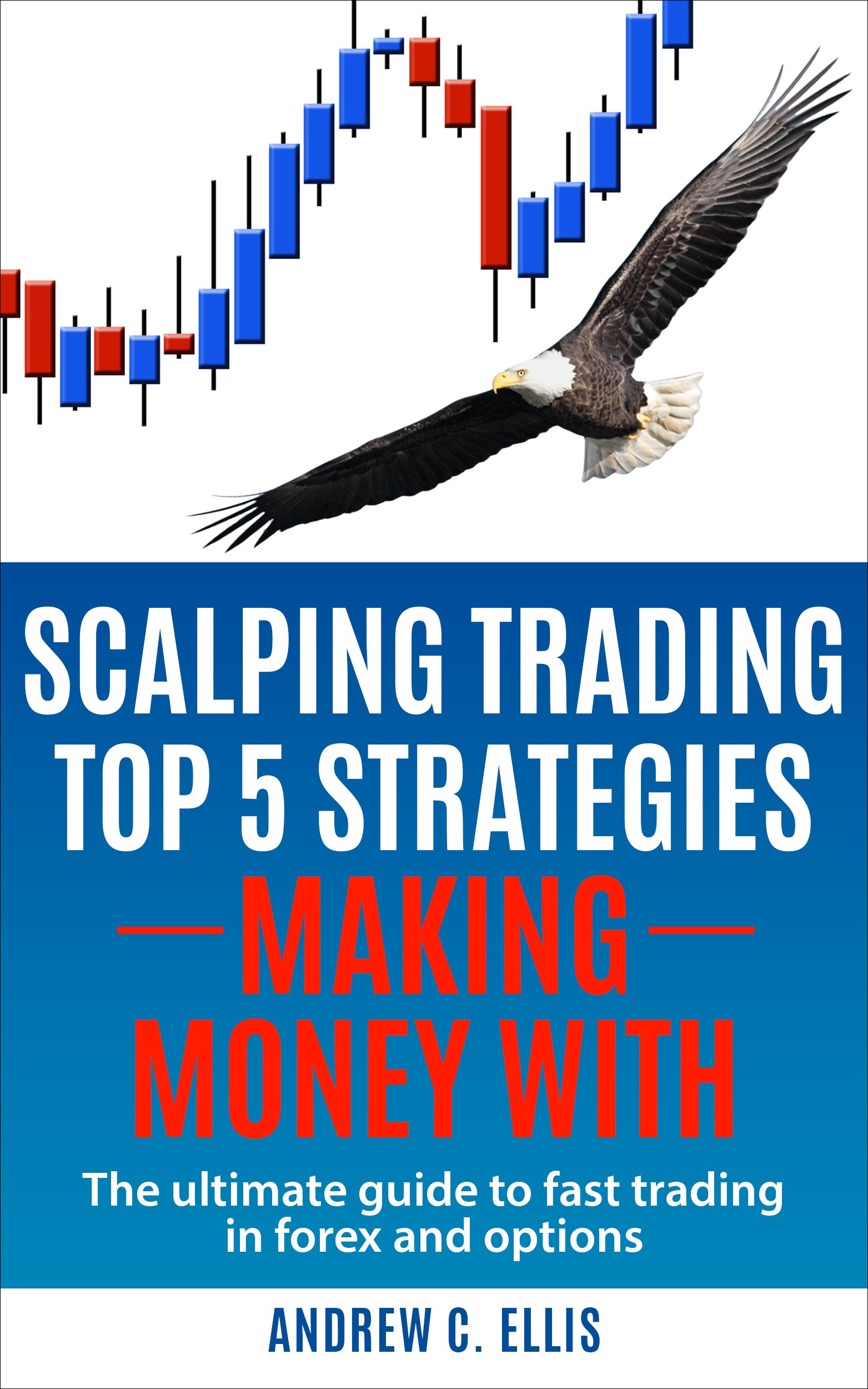 Scalping Trading Top 5 Strategies  Making Money With  The Ultimate Guide To Fast Trading In Forex And Options  English Edition