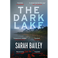 The Dark Lake: A stunning thriller perfect for fans of Jane Harper's The Dry (English Edition)