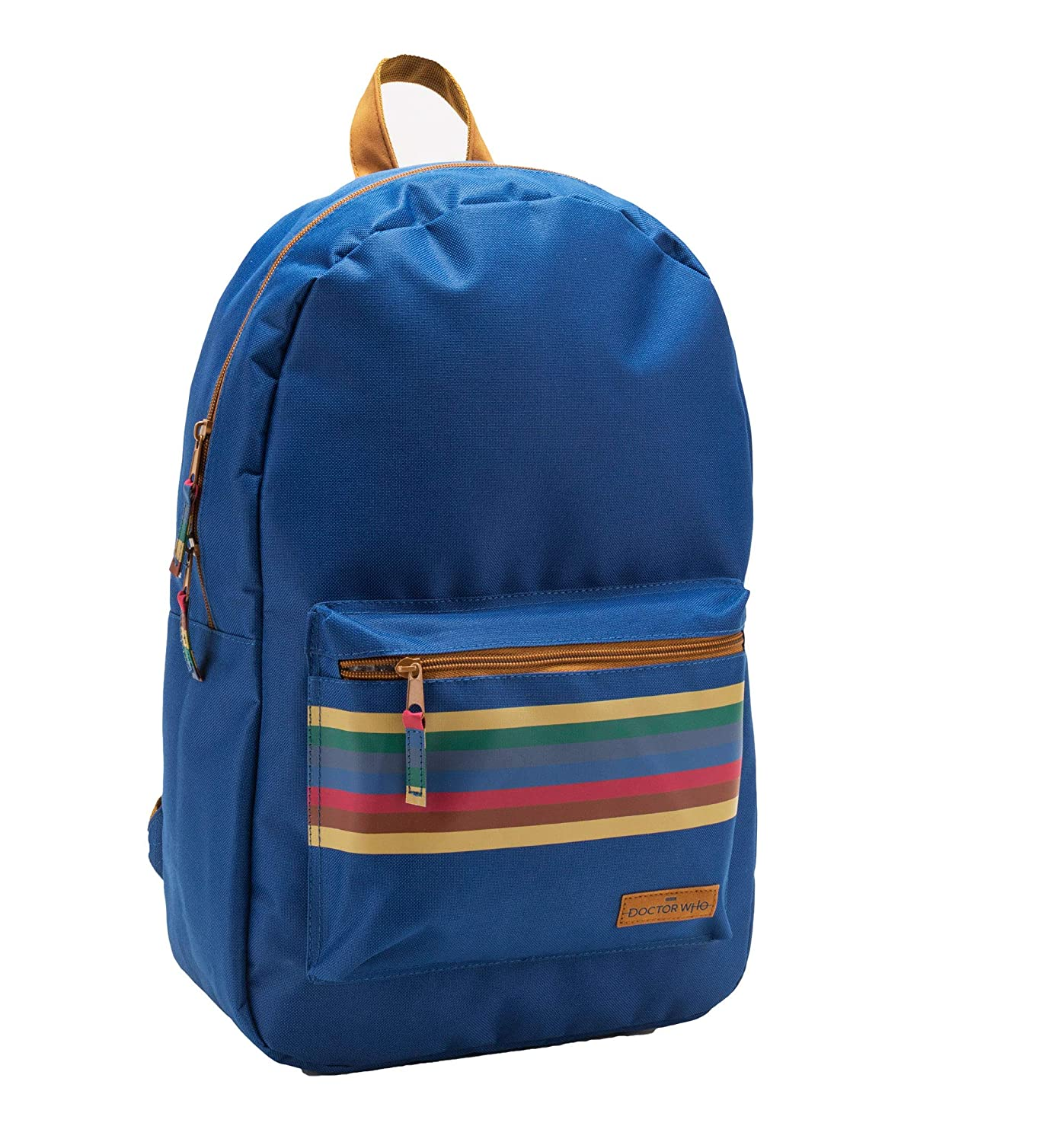 Doctor Who Rainbow Pocket Backpack