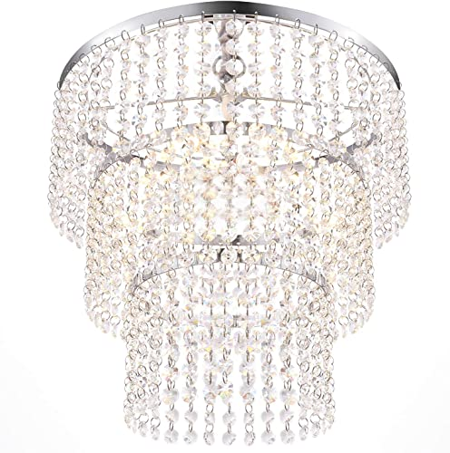 Luxurious K9 Crystal Chandelier
