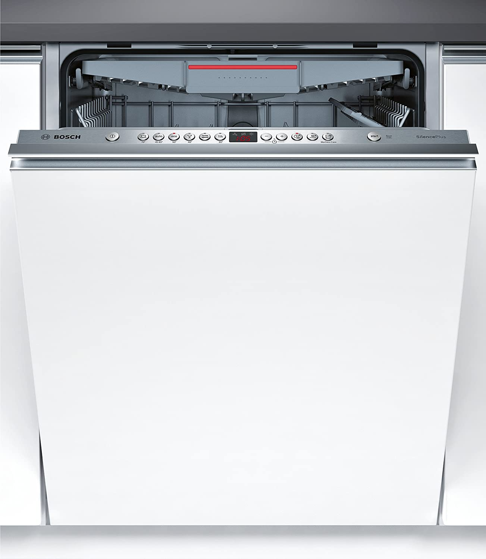 Bosch Serie 4 SMI46KS00E lavavajilla Semi-incorporado 13 cubiertos ...