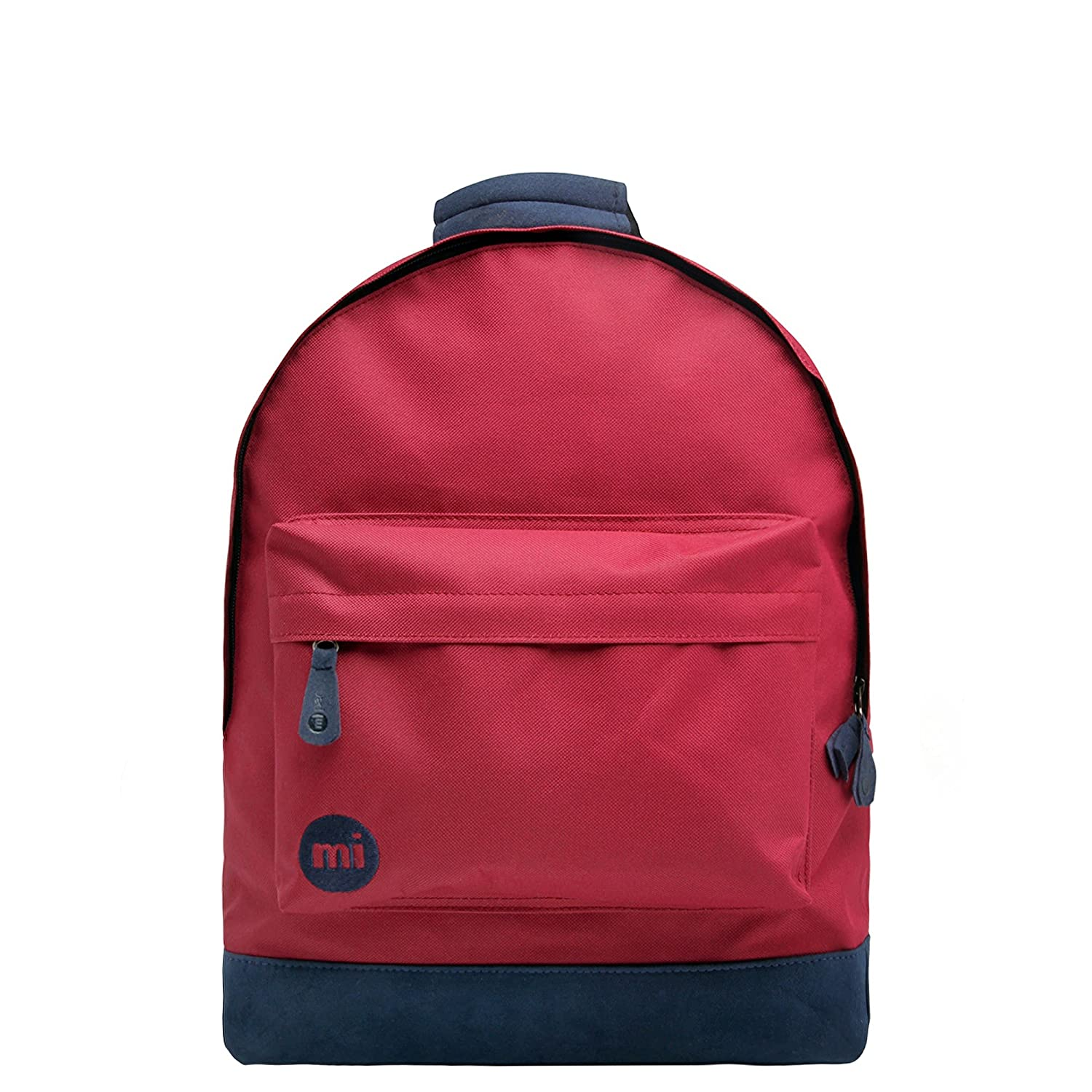 All Navy 17 litros 41 cm Mi-Pac Classic Backpack Mochila Tipo Casual