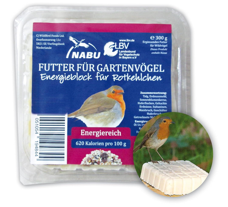 Energieblöcke für Vögel, CL Wildlife 103540715