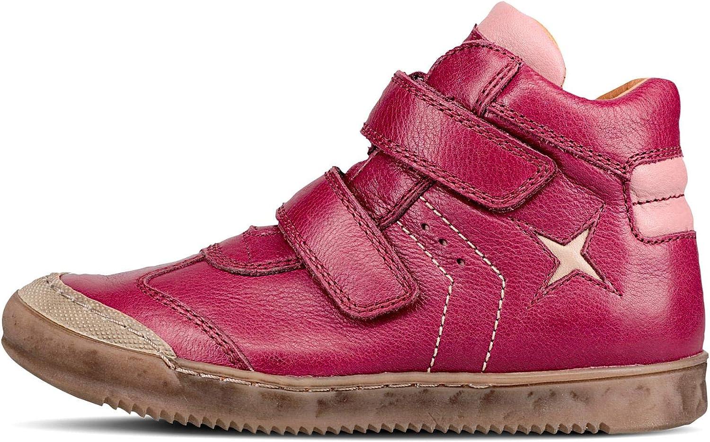 Froddo Jungen G3110151 Boys Ankle Boot Sneaker