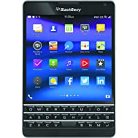 BlackBerry Passport, Black 32GB (AT&T)