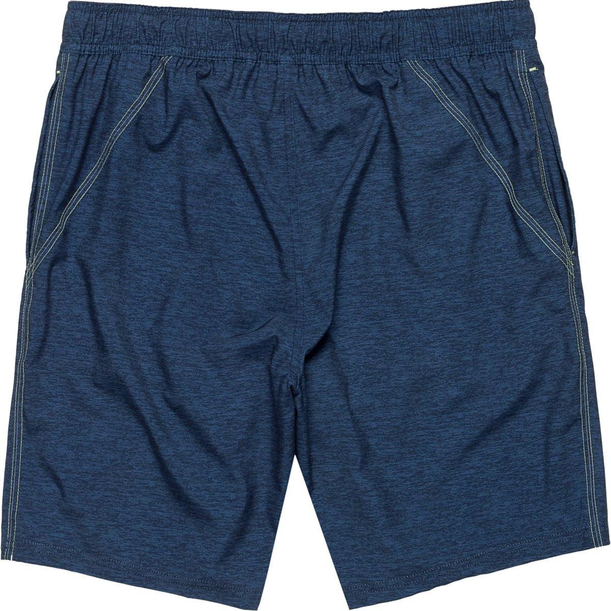 d3c5aed0d5 Gerry Solid Swim Short - Men's   Amazon.com