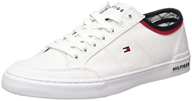 906d9c2c9 Tommy Hilfiger Men s H2285arrington 5d2 Low-Top Sneakers  Amazon.co ...