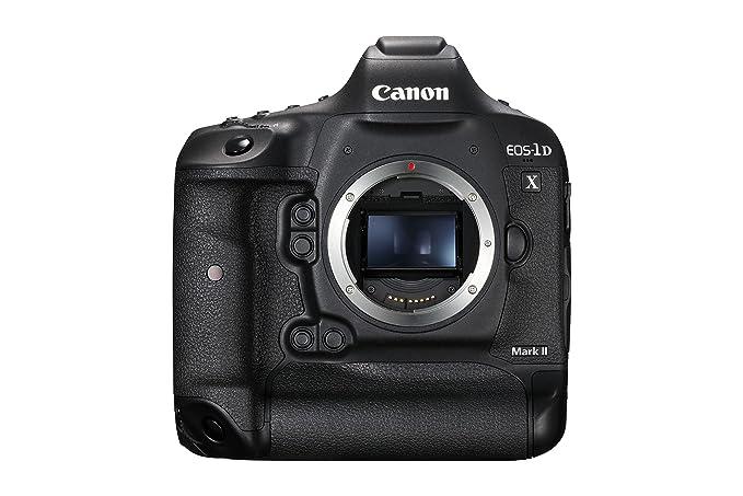 Canon EOS 1D X Mark II Cuerpo de la cámara SLR 20,2 MP CMOS 5472 x ...