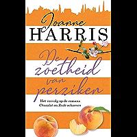 De zoetheid van perziken (Chocolat Book 3)