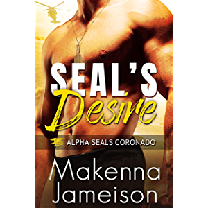 SEAL's Desire (Alpha SEALs Coronado Book 1)