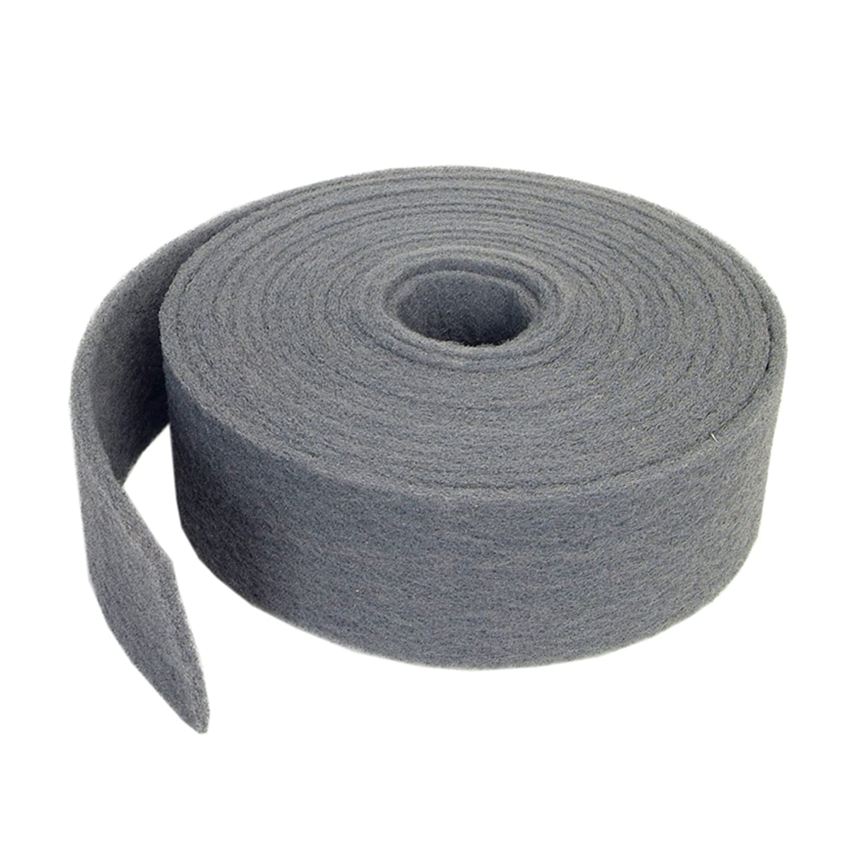 Norton Abrasives 66261058360 58360 4X30 S//C Very Fine Bear-Tex Roll