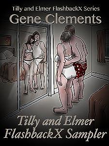 Tilly and Elmer FlashbackX - Sampler