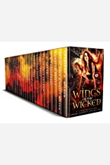 Wings of the Wicked: A Limited Edition Urban Fantasy Collection Kindle Edition