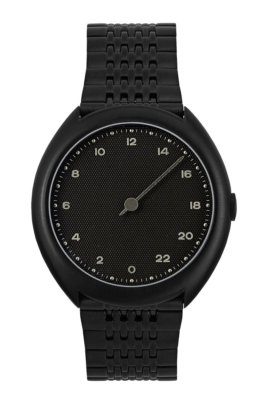 slow - Unisex -Armbanduhr- slow O 03