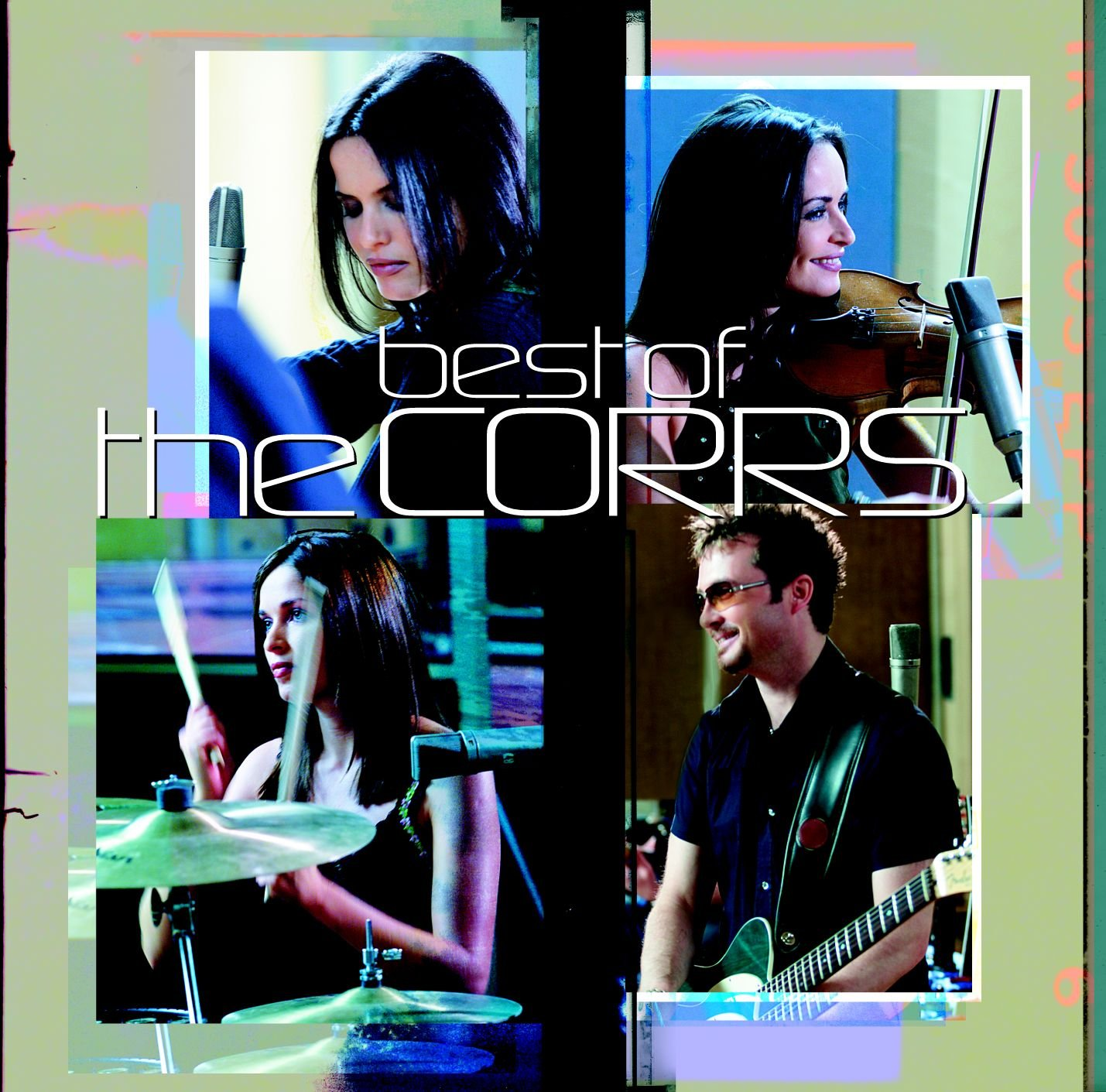 Best of the CORRS by Atlantic Uk