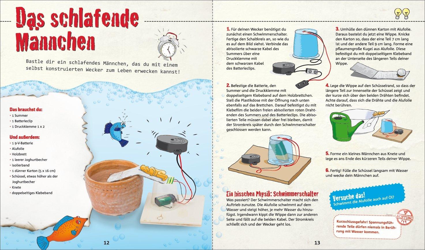 Wunderbar Informationen über Dünne Drähte Ideen - Elektrische ...
