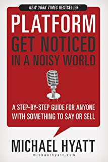Get published 11 must know publishing secrets the get published platform get noticed in a noisy world fandeluxe