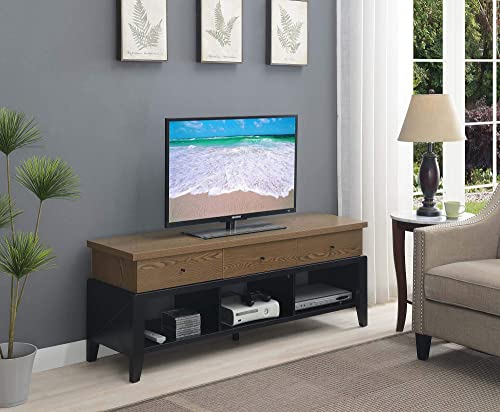 Convenience Concepts Newport 60″ Yorktown TV Stand