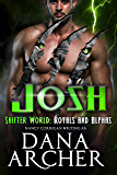 Josh (Shifter World: Royals and Alphas Book 3)