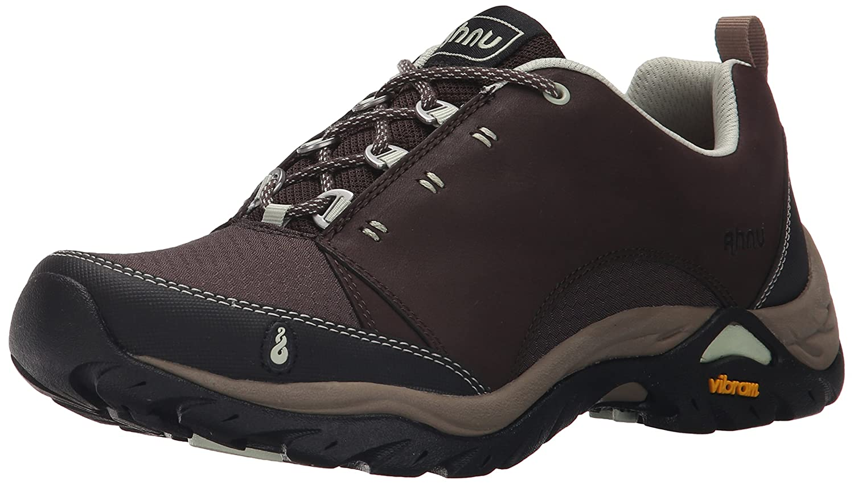 Ahnu Women's Montara Breeze Hiking Shoe B00ZUY6WDA 6.5 B(M) US|Cortado