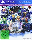 World of Final Fantasy Day One Edition