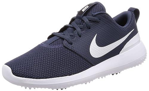 new arrival 82ca7 f78c5 Nike Golf- Roshe G Shoes Thunder Blue Size 10 Medium