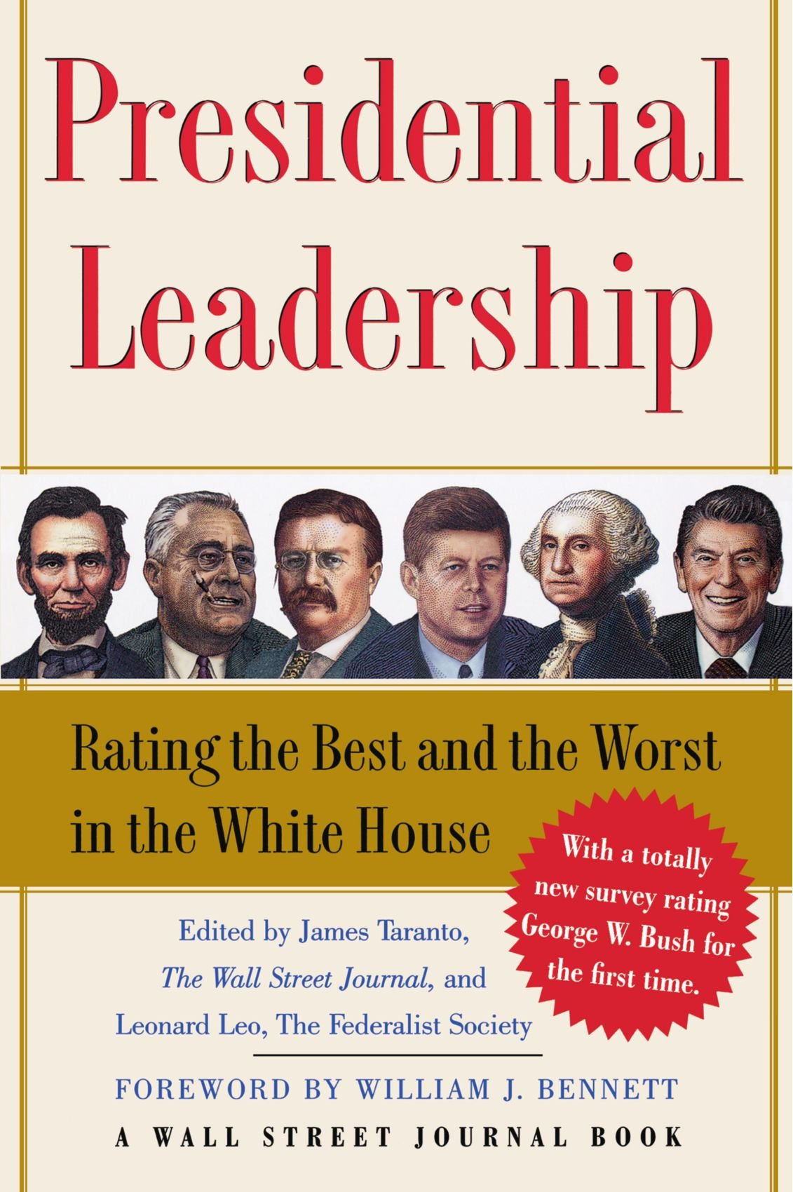 Presidential Leadership Rating The Best And The Worst In The - Us zip code white house