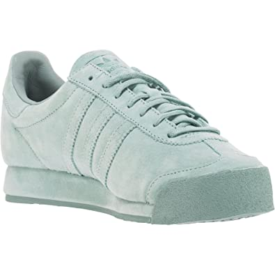 Adidas Samoa Plus Retro Shoes UK_27469