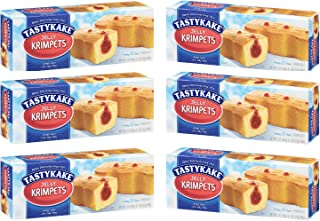 product image for Tastykake Jelly Krimpets, 6 Boxes