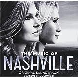 Music of Nashville:Season 3 V2