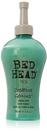 Tigi Bed Head Creative Genius Sculpting Liquid, 8 Ounce