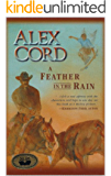 A Feather in the Rain: A Texan Western