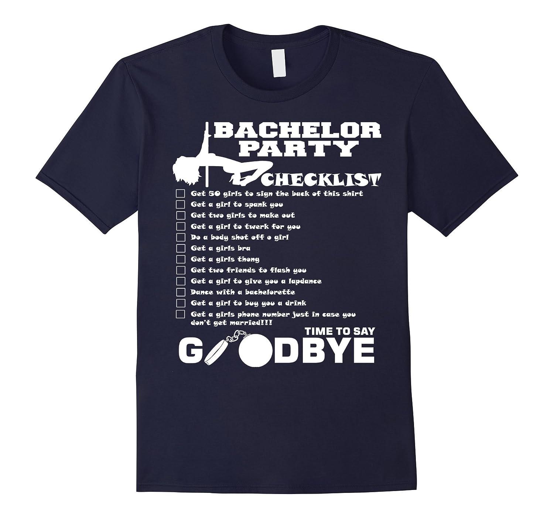 Bachelor Party Shirt, Bachelor Party, Shirt for Bachelor-BN