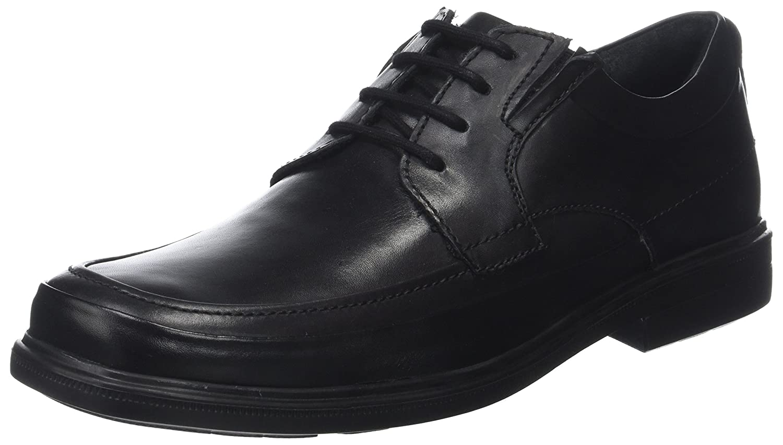 Hush Puppies Prinze, Zapatos de Cordones Derby para Hombre